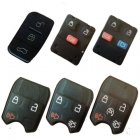 Rubber Button Pad for Ford Remote Keys