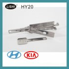 LISHI HY20 2-in-1 Auto Pick and Decoder for HYUNDAI KIA
