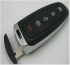 4+1 Button Smart Remote for Lincoln
