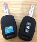 Remote key for Chevrolet Captiva 3 Button (315Mhz, ID46)
