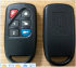 5+1 Button Smart Remote for Ford