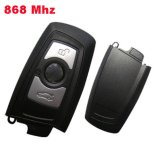 Smart Remote Key for 2012 BMW F-Series with CAS4+ Immo Moduel (3 Button,868Mhz)
