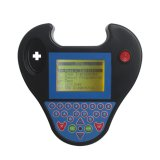 Smart Zed-Bull Key Programmer Black Color