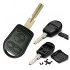 Blank Shell for BMW IR Remote Key 3 Button (4 Track HU58)