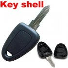 Cover Shell for Fiat Lancia Transponder Key