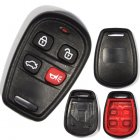Blank Shell for Kia Remote Transmitter 4 Button