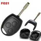 Blank Shell for Ford Remote Key 3 Button (FO21)