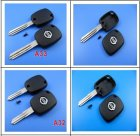 4D Duplicable Key for Nissan A33 A32