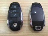 VW Touareg smart key 434MHZ 3 button