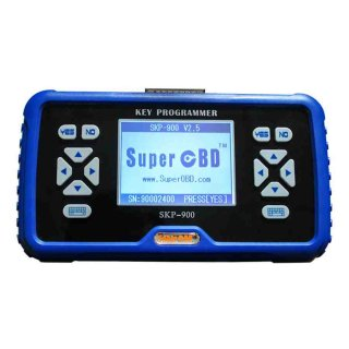 Original SuperOBD SKP-900 SKP900 Unlimited Tokens
